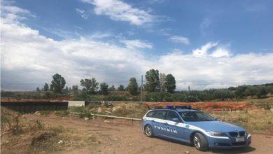 Photo of La Polizia di Stato di Enna blocca un piromane mentre stava dando fuoco a delle sterpaglie