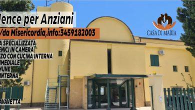 Photo of Apre ad Enna un nuovo residence per Anziani