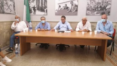 Photo of Ufficiale, Dario Cardaci candidato sindaco
