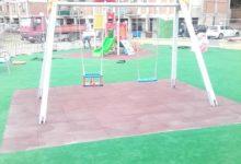 Photo of Giovedì inaugurazione della bambinopoli di via della Resistenza