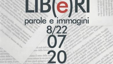 "Photo of ""LIB(e)RI – parole e immagini"": cultura per le serate ennesi"
