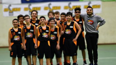 Photo of LA CONSOLINI ENNA PARTECIPERÀ AL CAMPIONATO UNDER 14
