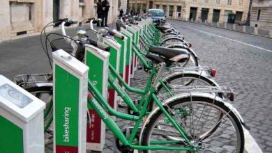 Photo of Sarà inaugurato domani il Servizio di bike sharing del Comune di Enna