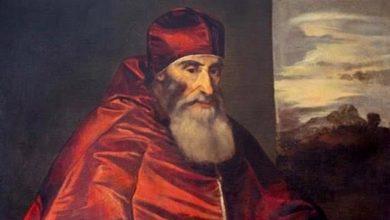 Photo of L'opera contesa: il ritratto di Paolo III Farnese attribuito a Tiziano