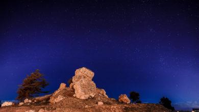 Photo of Il Cielo racconta il Mito: ad Aidone il 25 Agosto sotto le stelle