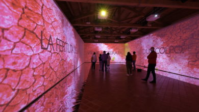 Photo of Inaugurato ieri il Museo del Mito. Un percorso immersivo alla ricerca di Persefone
