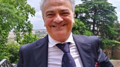 Photo of È Giampiero Cortese il rappresentante ad Enna per il comitato giuristi siciliani per il No al referendum costituzionale