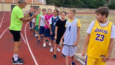 Photo of Basket: la Consolini torna ad allenarsi dopo la pausa forzata