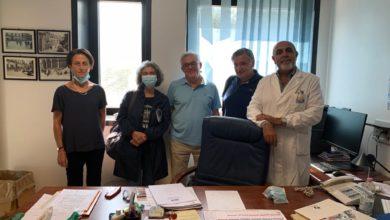 Photo of Covid: l'Asp prepara la rete emergenziale