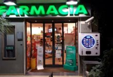 Photo of LA FARMACIA S. ANNA SI TRASFERISCE