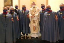 Photo of La reliquia di San Pio ieri ad Enna nella chiesa di Sant'Anna
