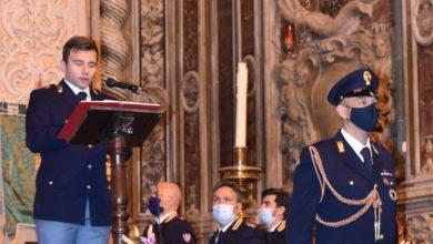 Photo of Ricorrenza San Michele Arcangelo Patrono della Polizia di Stato