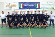 Photo of LA ORLANDO PALLAMANO HAENNA IN TRASFERTA A BENEVENTO