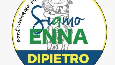 Photo of I candidati della lista Siamo Enna