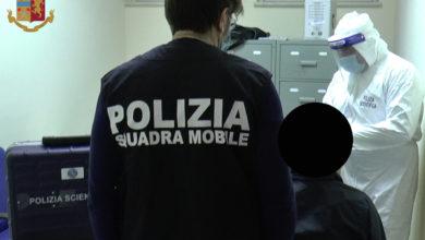 Photo of Violenza su disabile. La Procura della Repubblica ha ottenuto i risultati dei primi accertamenti effettuati dalla Polizia Scientifica sul DNA dell'indagato