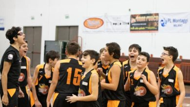Photo of Ufficiale: Consolini Enna iscritta al campionato federale Under 14
