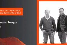 Photo of Importante riconoscimento per la ditta ennese Domustec Energia di Mirisciotti e Martinez