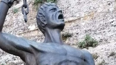 "Photo of ""La statua di Euno verrà restaurata"", lo afferma l'assessore Francesco Colianni"