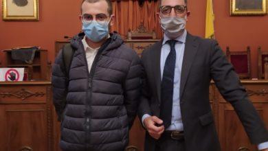 Photo of Il gruppo ED-GD ha presentato una mozione a proposito dell'individuazione dell'ospedale di Enna come centro Covid
