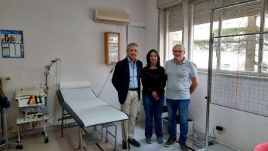 Photo of Attivo il Servizio della Medicina Sportiva a Enna