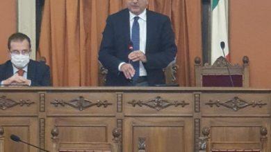 Photo of E' Paolo Gargaglione il presidente del consiglio comunale di Enna