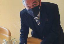 Photo of L'assessore Santangelo si dimette. Al suo posto Paolo Gloria