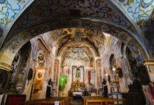 Photo of Assoro: La Chiesa di Santa Maria degli Angeli tra i Luoghi del Cuore FAI