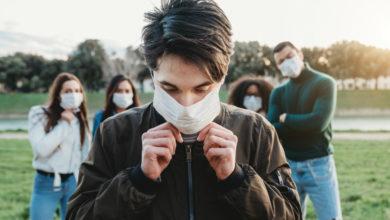 Photo of Noi giovani e la pandemia. Le nostre vite stravolte