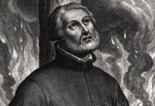 Photo of Il 4 dicembre 1623 a Tokyo veniva martirizzato il Beato Girolamo De Angelis