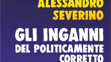 Photo of Il 18 dicembre firmacopie del libro dell'ennese Alessandro Severino