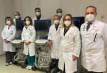 Photo of ASP Enna. Nuovi ecografi consegnati