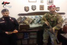 Photo of Troina e Agira. Arrestate due persone e denunciate altre cinque.