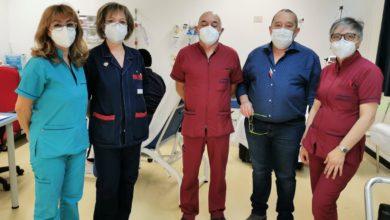 Photo of Continuità cure oncologiche presso l'Umberto I di Enna