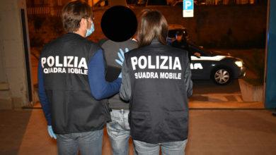 Photo of Tenta di violentare una donna. La polizia arresta un ennese di 36 anni