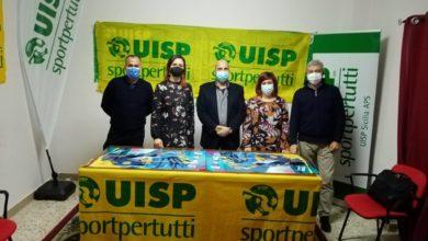 Photo of Riccardo Caccamo nominato presidente provinciale della UISP