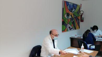 Photo of Al via le vaccinazioni per gli ultraottantenni