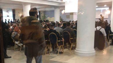 Photo of Convegno non autorizzato tra imprenditori. Sanzionati in cento per violazione normativa anti-COVID