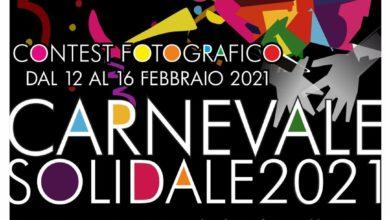 Photo of Carnevale Solidale 2021. La pandemia non ferma l'associazione Il Solco che organizza un contest fotografico