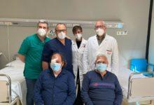 Photo of Due pazienti sono stati sottoposti al trapianto di cornee nel Reparto di Oculistica dell'Ospedale Umberto I di Enna