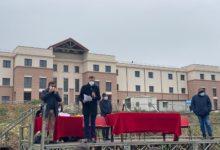 Photo of Riflettori puntati sull'ex Ciss di Pergusa: sessione aperta del consiglio comunale davanti la struttura