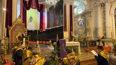 Photo of Settimana Santa: ore di adorazione delle confraternite e dirette in streaming