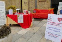 Photo of La protezione civile di Assoro a sostegno dell'associazione Donne Insieme per la raccolta di indumenti
