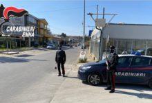 Photo of Barrafranca: i carabinieri notificano il decreto di sospensione per dieci giorni a un bar del centro
