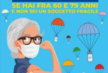 Photo of Al via la vaccinazione over 60 anni