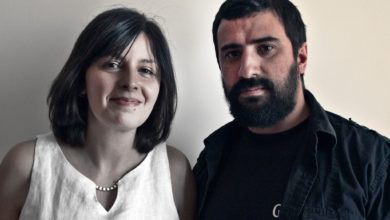 """Photo of Tre artisti ennesi in finale al Festival """"Tulipani di Seta Nera"""": votazioni anche online"""