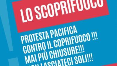 Photo of Scoprifuoco: protesta pacifica giovedì sera ad Enna