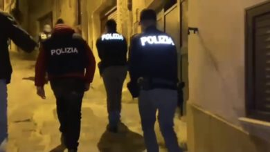 "Photo of Polizia di Stato di Enna – Operazione ""Caput Silente"" (VIDEO)"