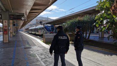 Photo of OPERAZIONE DELLA POLIZIA DI STATO CONTRO I COMPORTAMENTI PERICOLOSI IN AMBITO FERROVIARIO