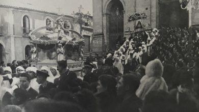 Photo of Quando la processione del Venerdì Santo fu sospesa