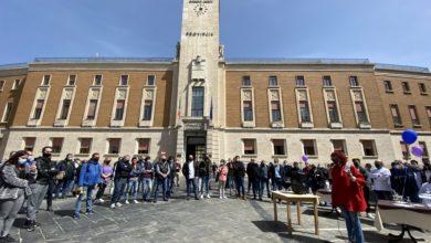 Photo of Manifestazione ristoratori ad Enna: partecipata, pacifica e determinata